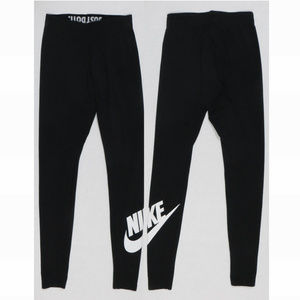 Nike leggings XS Just Do It NSW Leg A See Logo